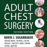Adult Chest Surgery, 2nd Edition Retail PDF