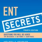 ENT Secrets, 4th Edition