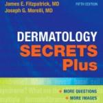 Dermatology Secrets Plus, 5th Edition Retail PDF