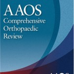 AAOS Comprehensive Orthopaedic Review