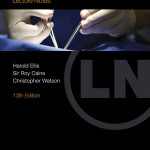 Lecture Notes: General Surgery, 13th Edition