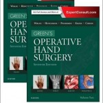 Green's Operative Hand Surgery, 7th Edition