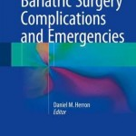 Bariatric Surgery Complications and Emergencies 2016