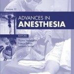 Advances in Anesthesia 33