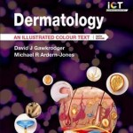 Dermatology : An Illustrated Colour Text, 6th Edition