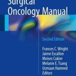 Surgical Oncology Manual, 2nd Edition