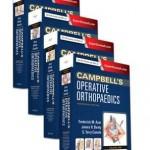 Campbell's Operative Orthopaedics, 13th Edition