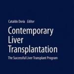 Contemporary Liver Transplantation 2017 : The Successful Liver Transplant Program