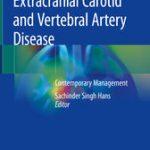 Extracranial Carotid and Vertebral Artery Disease